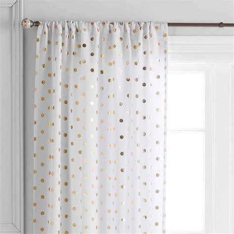 polka dot curtains black white polka dot curtain panels curtain menzilperde net
