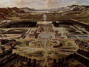 """Lucky Louis XIII: lounging back at Versailles, """"one of the nicest places ever built """" : badhistory"""
