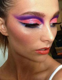 best makeup artist school 17 best ideas about 80s makeup on 80s eye