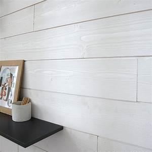 Lambris Plafond Leroy Merlin : lambris blanc plafond worldwidehelp avec lambris bois ~ Melissatoandfro.com Idées de Décoration