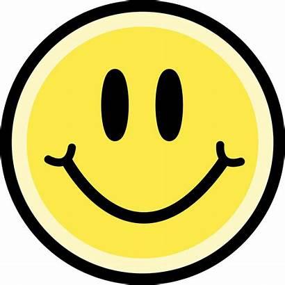 Face Smiley Yellow Emoticon Clipart Happy