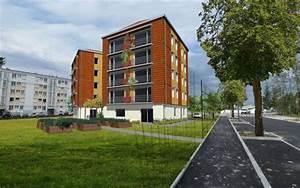 le premier habitat cooperatif pour seniors la maison With maison de l ecologie 0 une maison de retraite cooperative et ecologique pour que