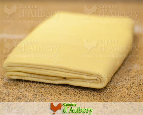 quelle beurre pour pate feuilletee recette des croissants maison recette de m o f