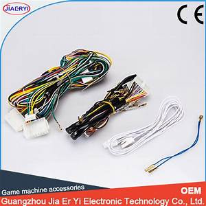 Cheap The Game Is Mechanical And Electrical Wiring Harness