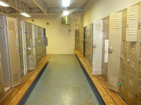 mysterious locker room odor  noise eastside