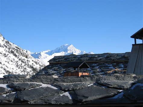 les chambres du glacier 413 hameau du glacier arc 1950 direct