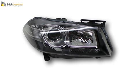 new renault megane ii phase 2 right halogen headlight 7701071569
