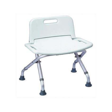 chaise de pecheur pliable folding shower chair medicnet