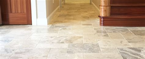 Floor Tile Installation by Touchdown Tile A Minnesota Tile Installation Company