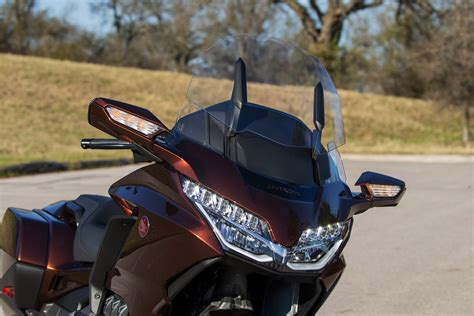honda gold wing review  fast facts