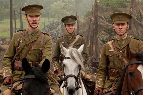 horse war movie still