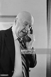 Otto Preminger Stock Photos and Pictures | Getty Images