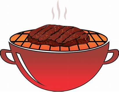 Steak Clipart Grilled Meat Meats Dinner Barbecue