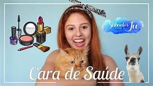TUTORIAL: CARA DE ACORDEI LINDA #SábadosComAJu - YouTube
