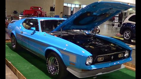 mach  mustang youtube