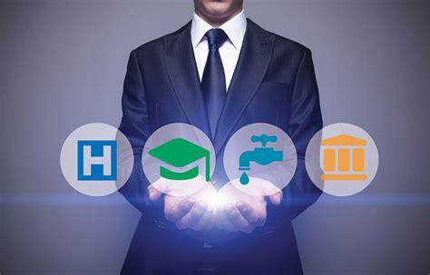 public sector certificate program