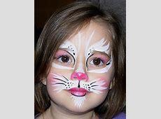 10 ideas de maquillaje infantil para Carnaval Pequeociocom