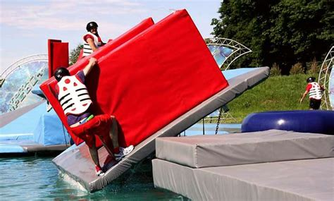 wipeout total series cast radiotimes episode