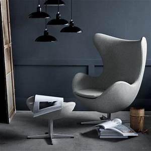 Sessel Modern Design : sessel die sch nsten modelle und kauftipps living at ~ A.2002-acura-tl-radio.info Haus und Dekorationen
