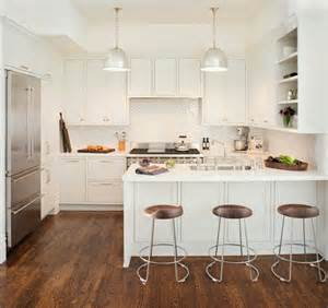 all white kitchen home all white kitchen - Kitchen Designs Ideas Small Kitchens