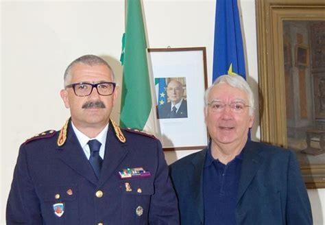 Questura Ascoli Piceno Ufficio Immigrazione by Polizia Andrea Innocenzi Nuovo Dirigente Prima Pagina