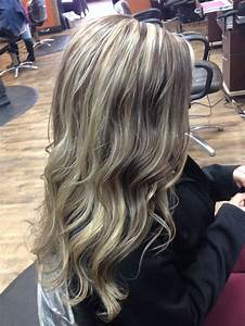 platinum blonde with lowlights - Google Search | Hair ...