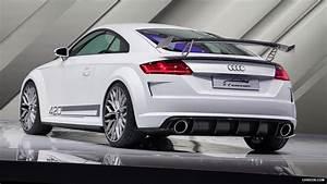 Audi Tt Quattro Sport : 2014 audi tt quattro sport concept ~ Melissatoandfro.com Idées de Décoration