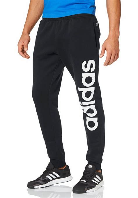 mit jogginghose adidas performance jogginghose kaufen otto