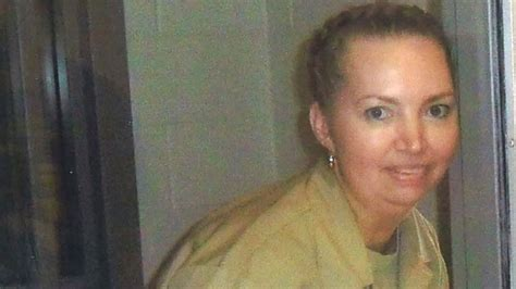Lisa Montgomery: Execution of only woman on US death row ...