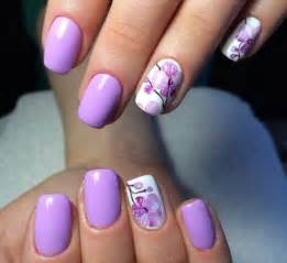 Nail art designs spring for girls make look gorgeous