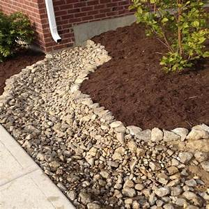 Brick Flower Bed Drainage - WoodWorking Projects & Plans
