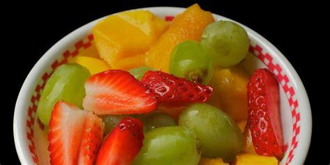 jeux de cuisine facile recette salade de fruits facile jeux 2 cuisine