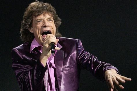 mick jagger net worth  rich