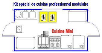 normes cuisine restaurant restauration d 39 entreprise cuisine mobile restauration