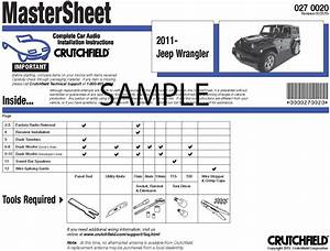 Crutchfield Car Stereo Subwoofer Wiring Diagram : crutchfield car audio installation instructions ~ A.2002-acura-tl-radio.info Haus und Dekorationen