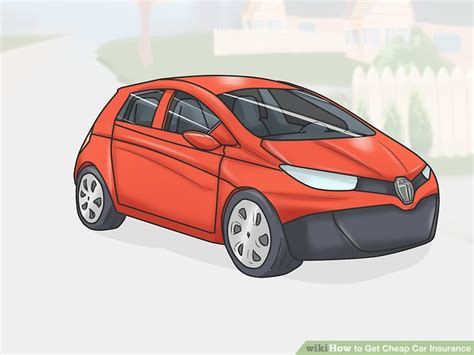 3 Ways to Get Cheap Car Insurance - wikiHow