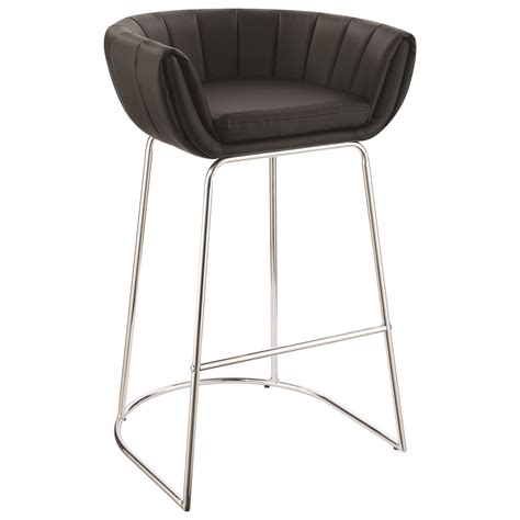 Moda seating makes commercial restaurant furniture selection easy, catering to restaurants, bars, nightclubs, and hotels which you can buy at wholesale prices. 18200 Black Modern Low Back Bar Stool   Las Vegas ...