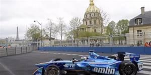 Formule E Paris 2017 : la formule e un enjeu technique colossal pour les constructeurs ~ Medecine-chirurgie-esthetiques.com Avis de Voitures