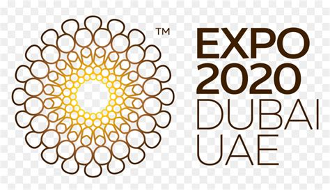 Uae Expo 2020 Logo, HD Png Download - vhv