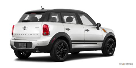 Mini Cooper Countryman Backgrounds by 2016 Mini Countryman Cooper New Car Prices Kelley Blue Book