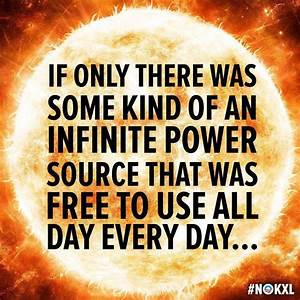 More Solar Quot... Fusion Energy Quotes