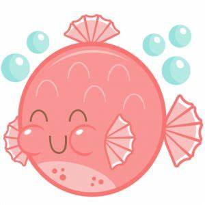 Cute baby fish clipart - ClipartFest | Under the sea ...