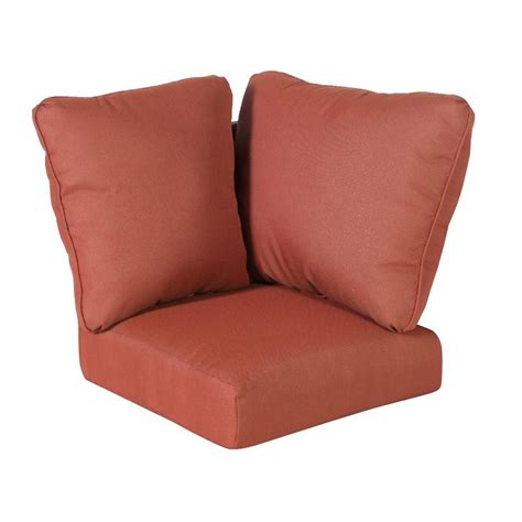 outdoor replacement cushions martha stewart outdoor