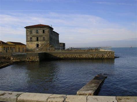 Maree Porto Di Livorno by Piccoli Yacht Da Crociera