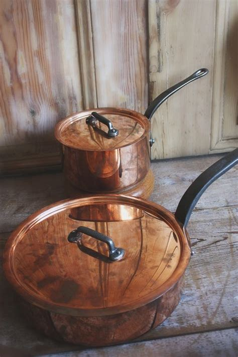 mauviel copper cookware copper kitchen decor mauviel wine decor kitchen