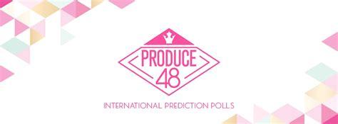 produce  international ranking
