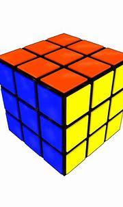 Cube 3D model - TurboSquid 1218842