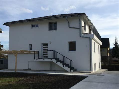 Garten Mieten Schlieren by Einfamilienhaus 7 5 Zimmer 3 Balkone Carport Und