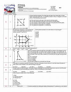 Ap Physics Assignments Files  Ap Lesson 16 Hw Key