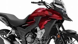 Honda Cb500x 2018 : 2018 honda cb500x youtube ~ Nature-et-papiers.com Idées de Décoration